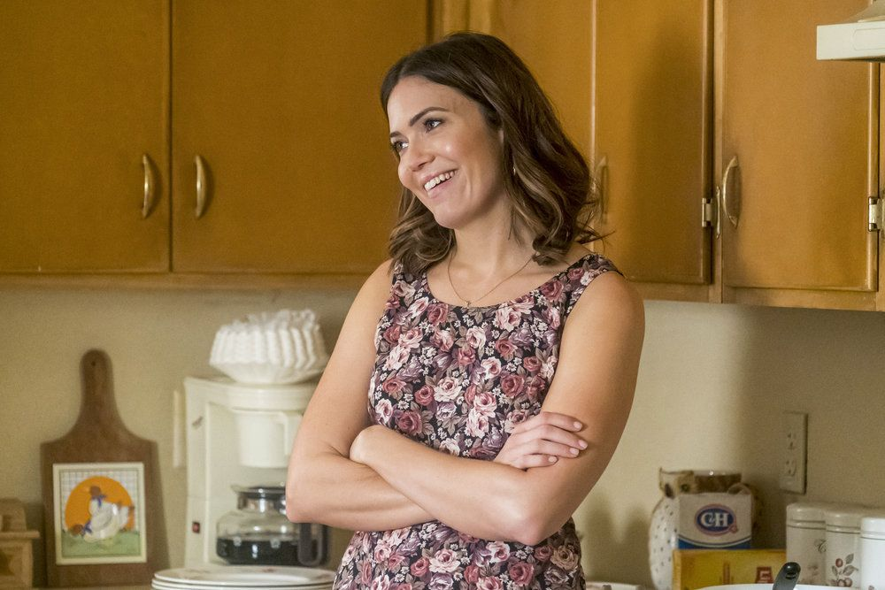 This Is Us: Rebecca's Latest Memory Lapse Supports This Concerning Theory