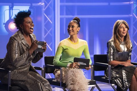 Project Runway Season 18, Episode 10 Recap: No Time to Dye