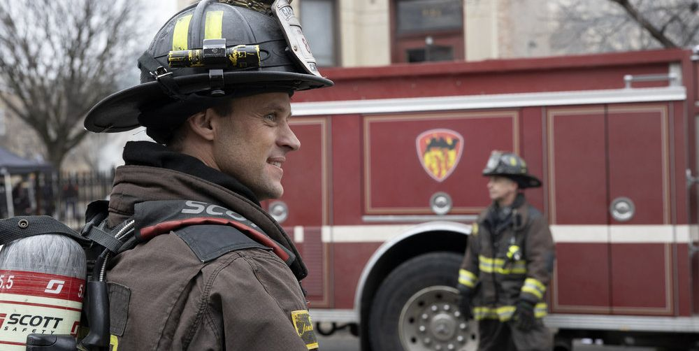We Have Bad News About the 'Chicago Fire' and 'Chicago P.D.' Episodes Tonight