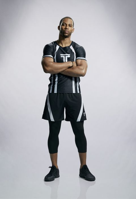 the titan games    season 2     pictured victor cruz    photo by art streibernbc