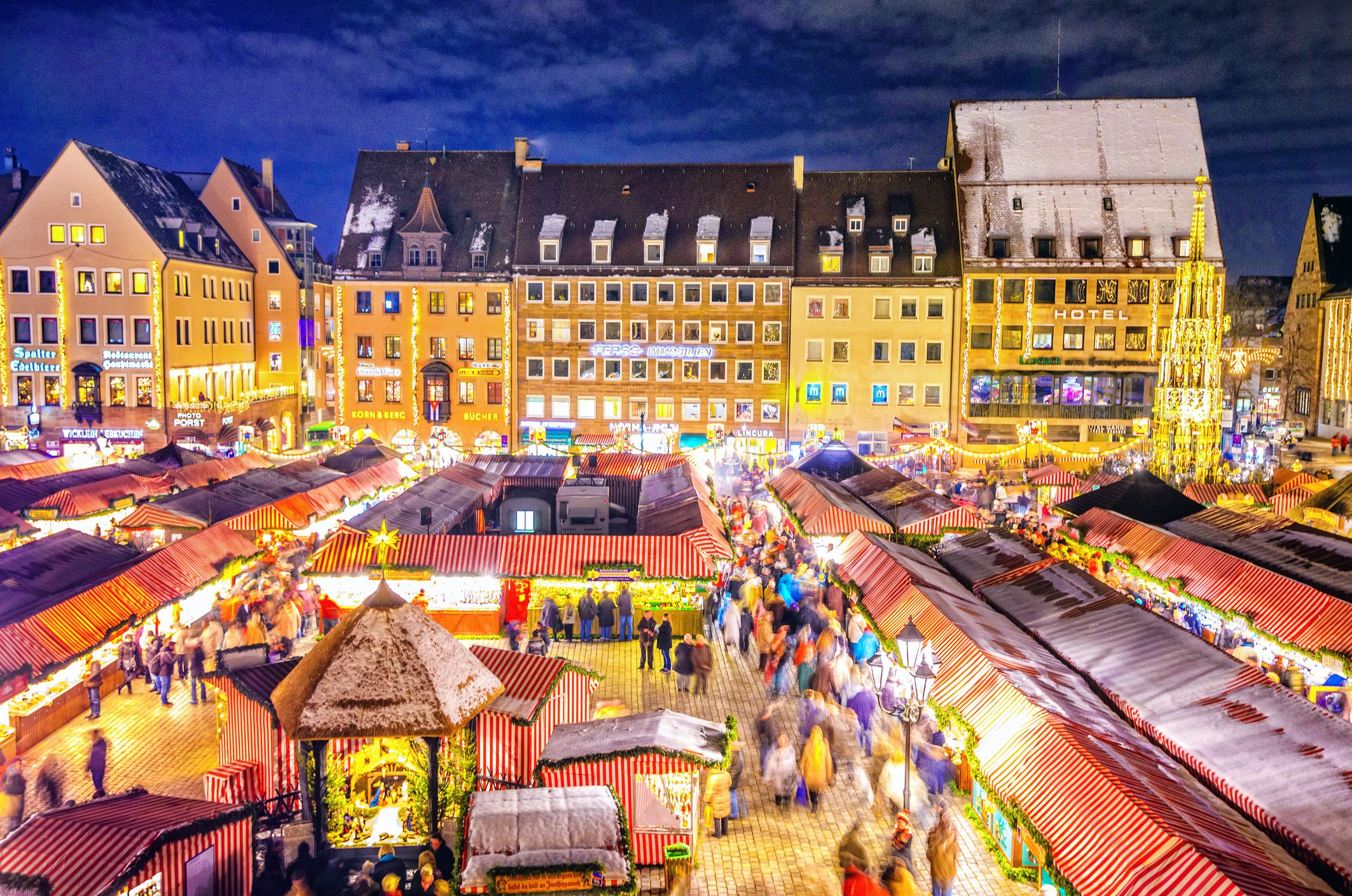 Best Places To Visit For Christmas.12 Best Places To Visit In December Where To Travel In