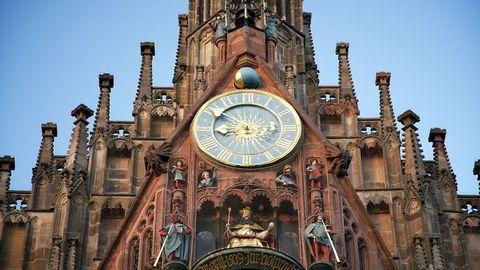Relojes emblemáticos más famosos del mundo
