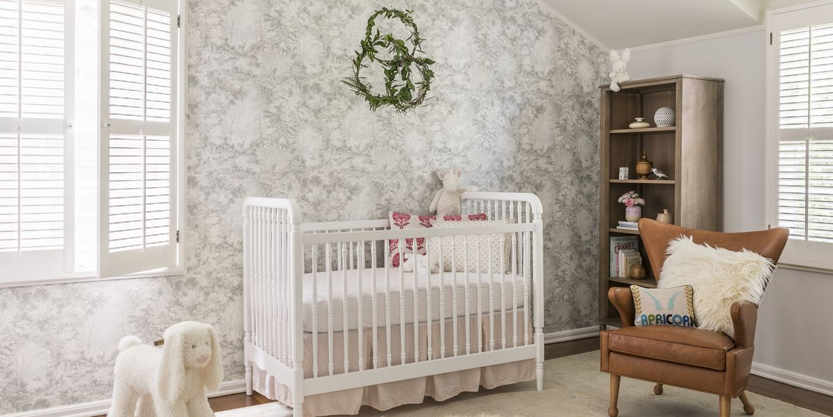 Stylish Baby Rooms Even Adults Would Adore
