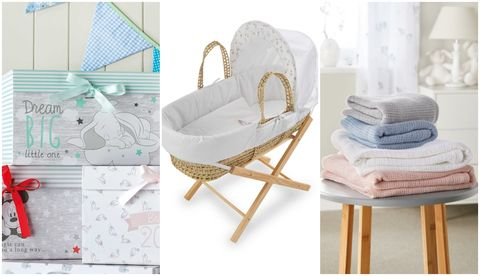 Aldi Baby Event 2019 From 59p You Can Buy Nursery