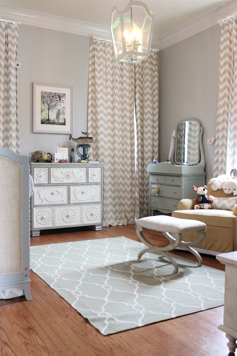 Chic Baby Room Design Ideas How To