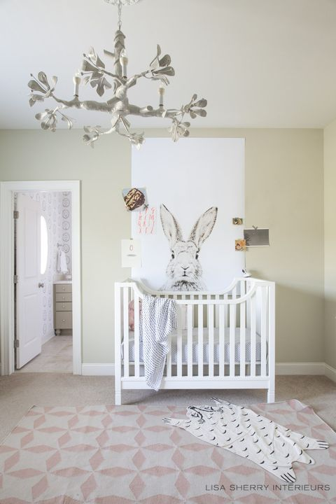 Chic Baby Room Design Ideas How To Decorate A Nursery Best Baby Furniture Ideas