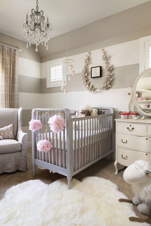 Baby Room Ideas Duet Design Group