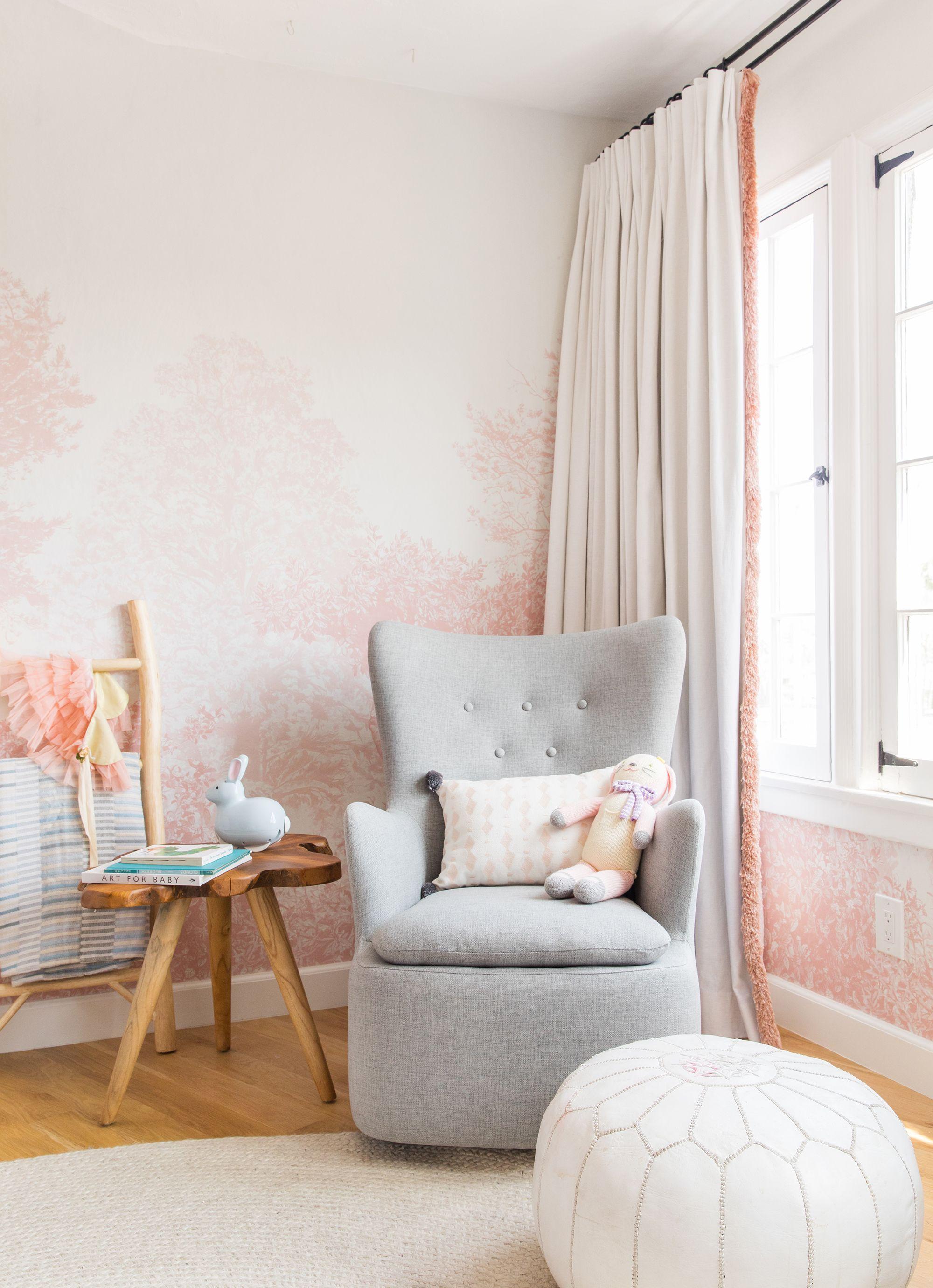 20 Cute Nursery Decorating Ideas - Baby Room Designs for ...