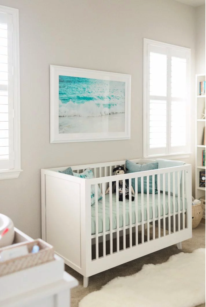 15 Best Nursery Ideas How To Decorate