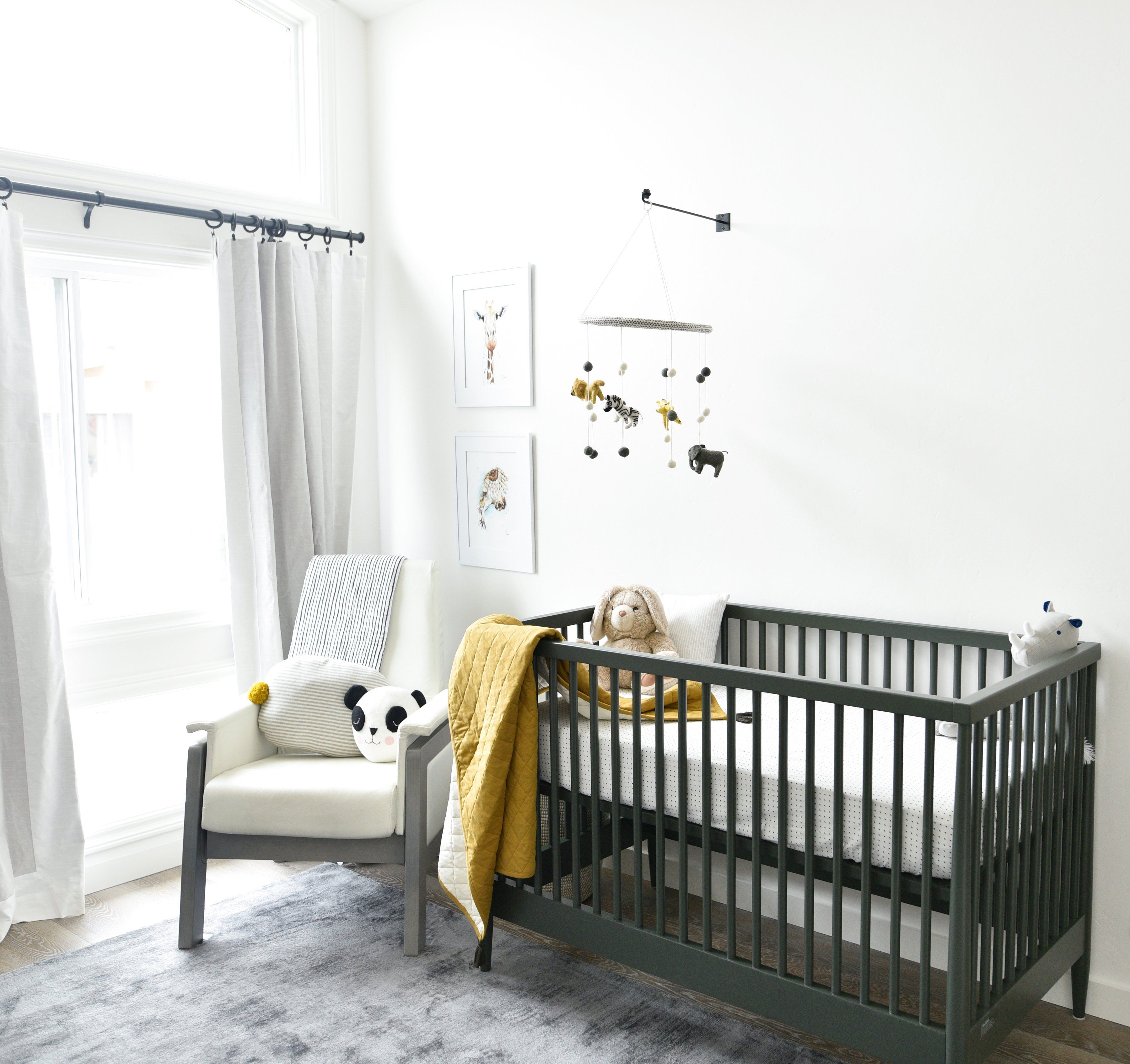 15 Best Nursery Ideas How To Decorate A Or Boy Baby S