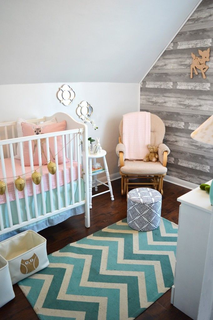 15 Best Nursery Ideas How To Decorate A Girl Or Boy Babys Room