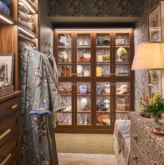 walk in closet ideas