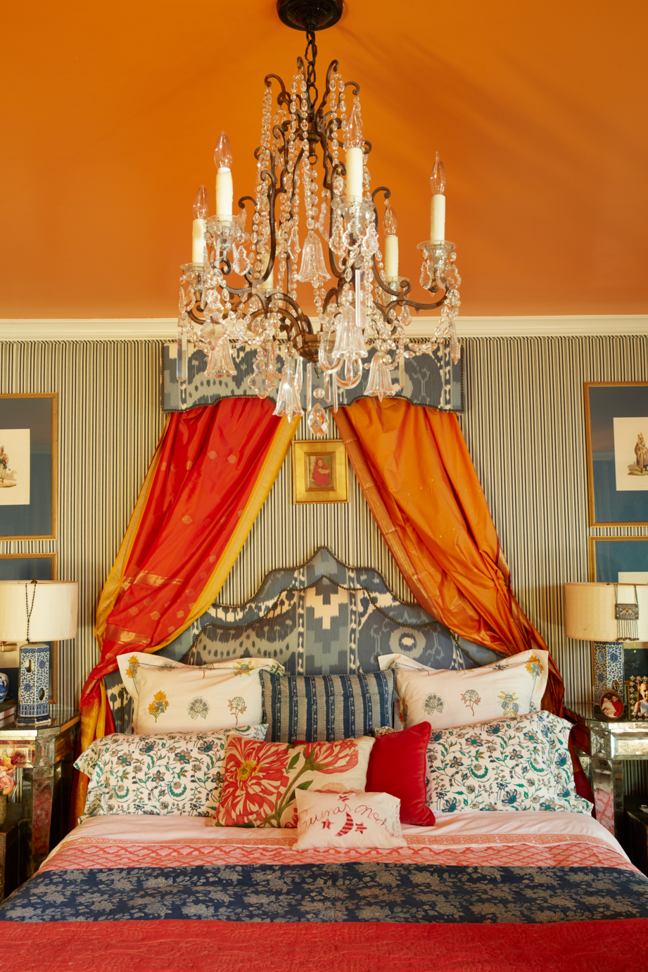 20 Best Fall Bedroom Decor Ideas Cozy Ways To Decorate For Fall