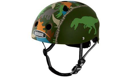 Nutcase Kids Dino-Mite Helmet