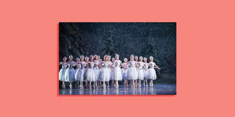 why you should go and see the nutcracker