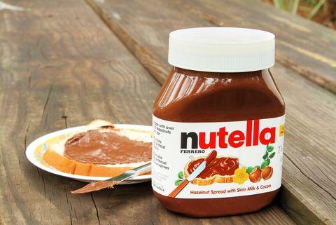 Lampada Barattolo Nutella Concorso : Il vasetto iconico di nutella si trasforma in oggetto utile e di