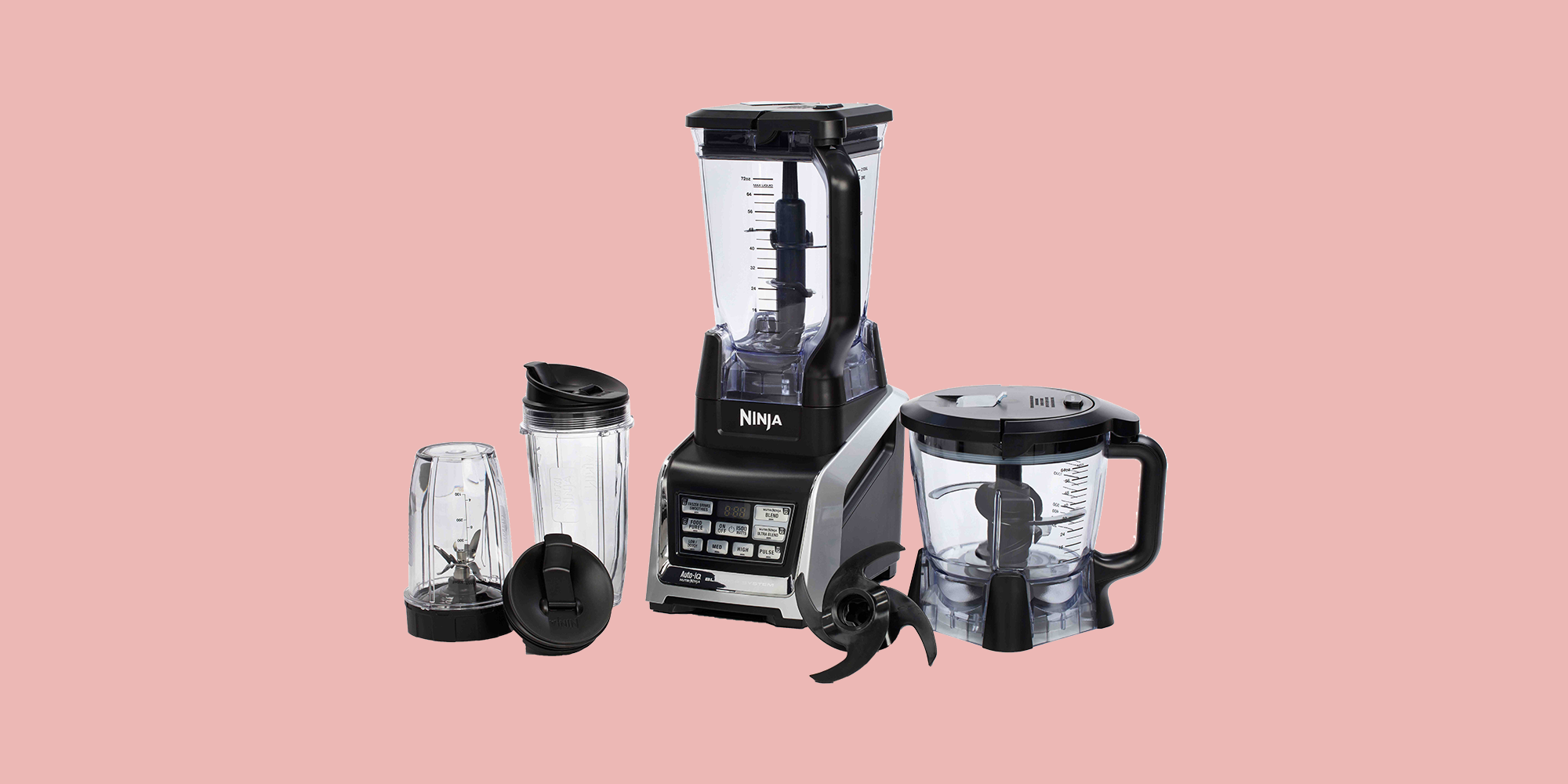CT610UK_BK | Ninja Blender |