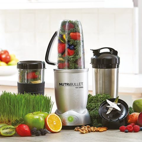 Amazon Is Selling This Nutribullet For 10 Off Right Now