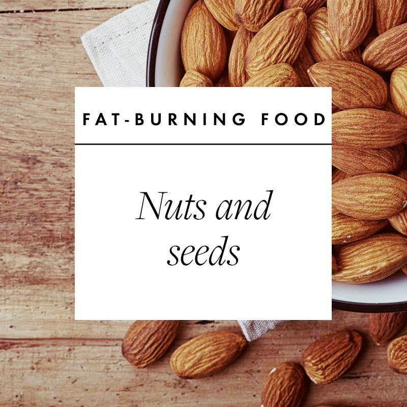 15 Fat Burning Foods - What to Eat To Boost Metabolism