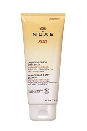 Productos de hombre para cuidar el pelo del sol