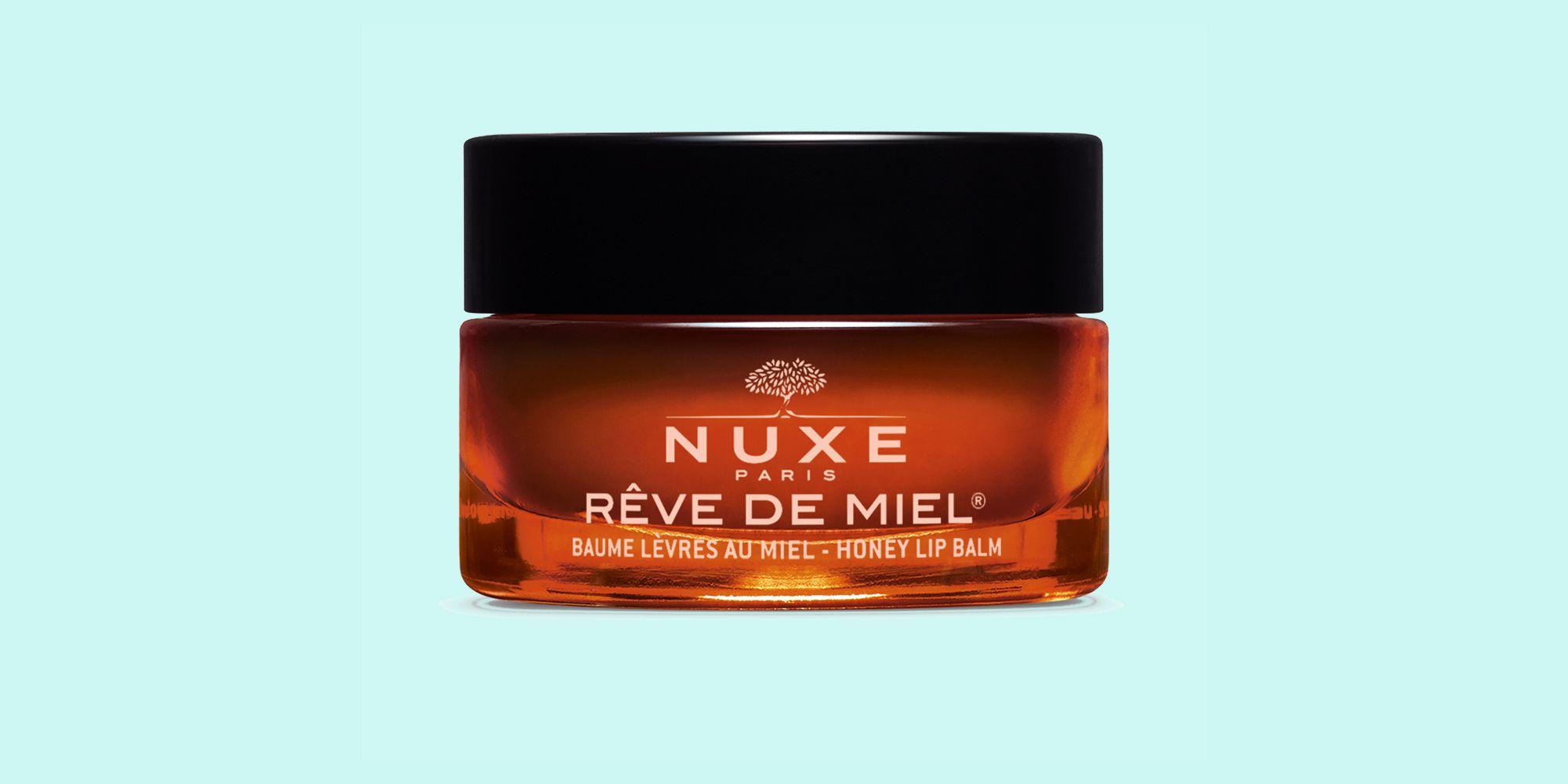 Nuxe Reve De Miel Lip Balm Review Is It Any Good? | Beauty
