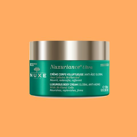 Nuxe Anti-Ageing Body Cream Nuxuriance Ultra