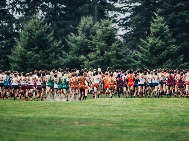 buy popular 4bb68 9a240 Crossings: Scenes from the Nike Cross Nationals