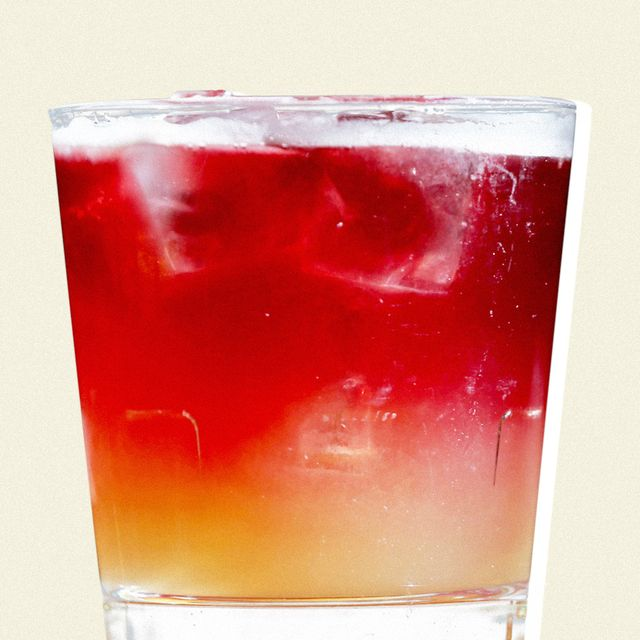 new york sour drink recipe