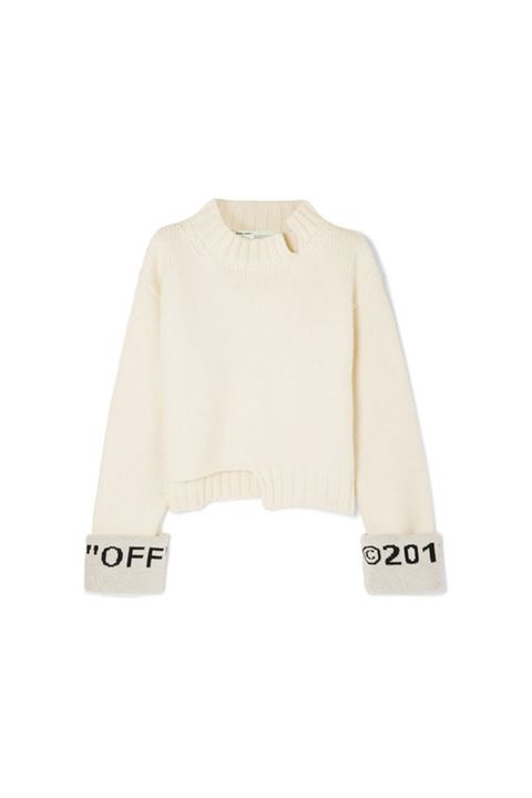 Clothing, White, Outerwear, Sleeve, Beige, Sweater, Collar, Blouse, Neck, T-shirt,