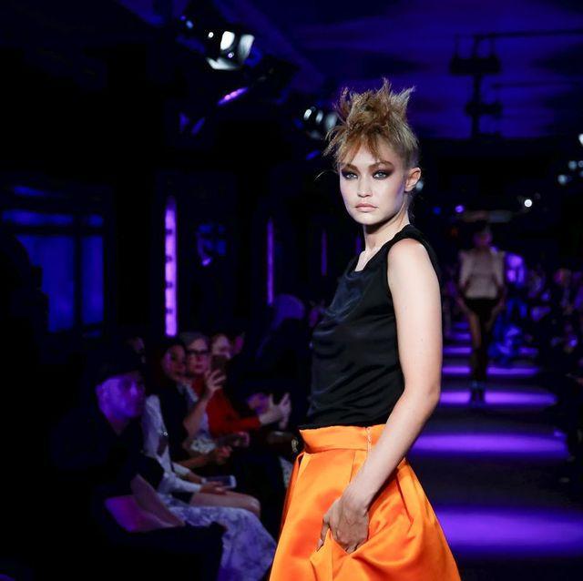 Fashion, Fashion show, Event, Public event, Performance, Model, Fashion design, Fashion model, Haute couture, Fun,