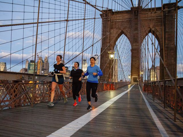 10250e521a9 The Runner s Guide to New York City