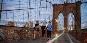Runners World NYC Run Guide