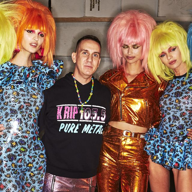 Fashion, Event, Blond, Fun, Party, Disco, Performance, Costume, Hair coloring,