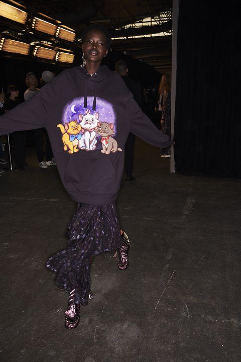 Purple, Fashion, Fun, T-shirt, Costume,