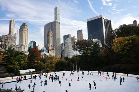 Nyc During Christmas.18 Great Things To Do In Nyc At Christmas 2018 Fun New