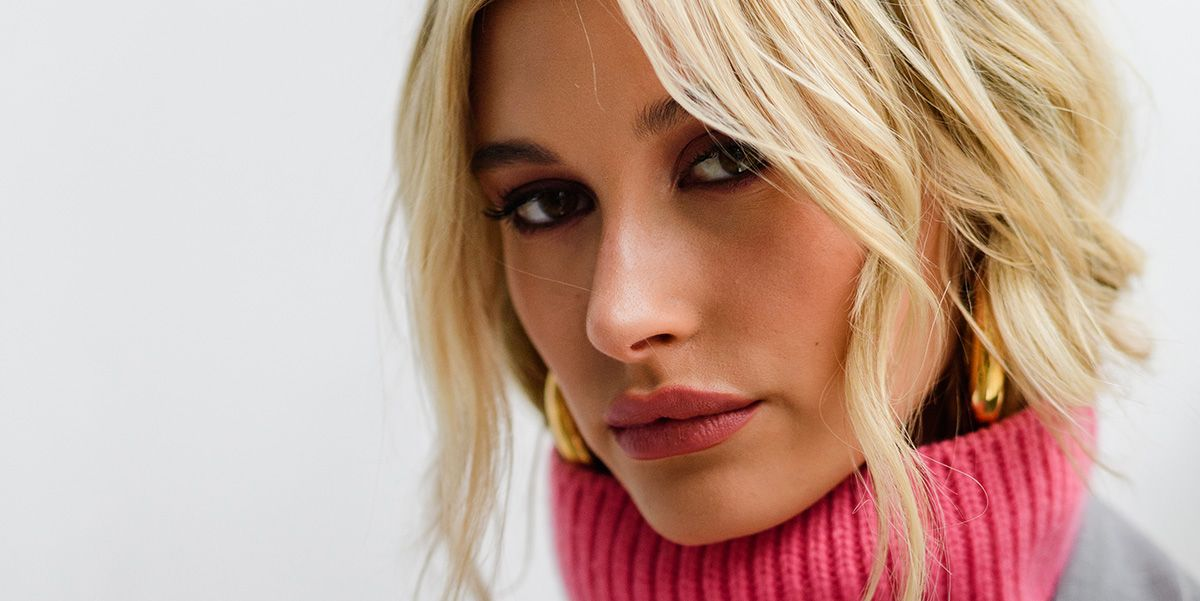 Hailey Baldwin on the One Thing She's Hoarding in Her Home With Justin Bieber
