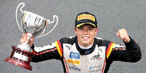 F1 Grand Prix of Monaco - Formula 2 Feature Race