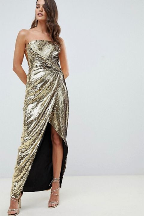 ad45e38d7e4a 39 New Year s Eve dresses for 2018 - best New Year s Eve party dresses
