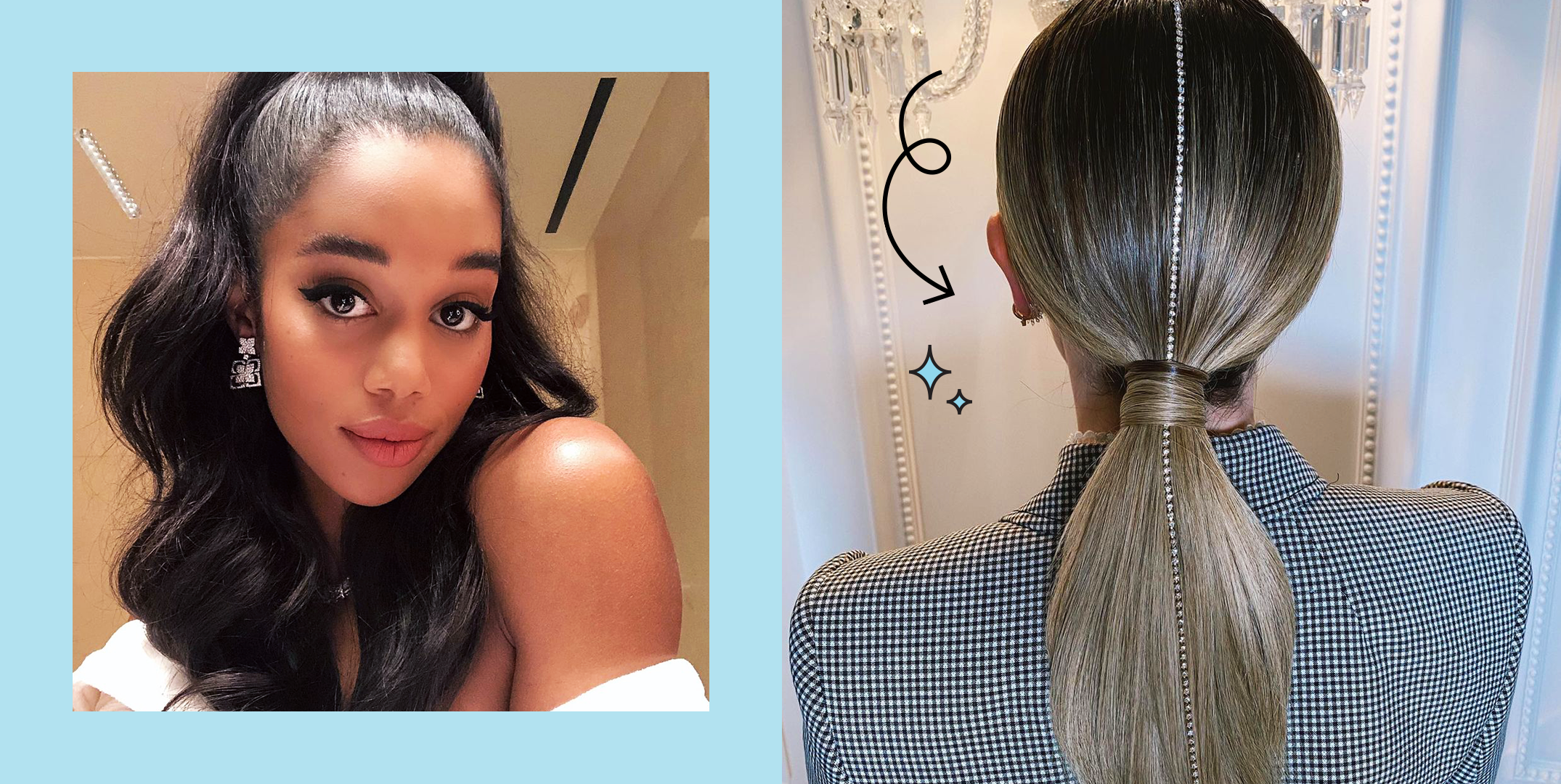 27 Gorgeous New Year S Hairstyle Ideas And Inspiration For 2020 Easy, fun and festive for family and friends together on new year's eve. 27 gorgeous new year s hairstyle ideas