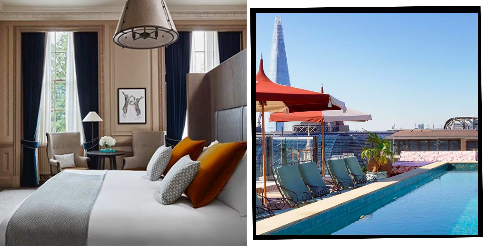 5 Of The Best New Year's Eve Hotel Stays To Book Now And Avoid That Midnight Sofa Snooze