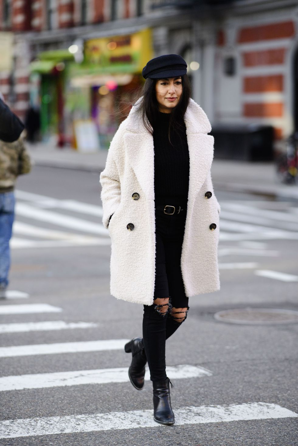 Style street ideas for cold weather recommend dress in summer in 2019