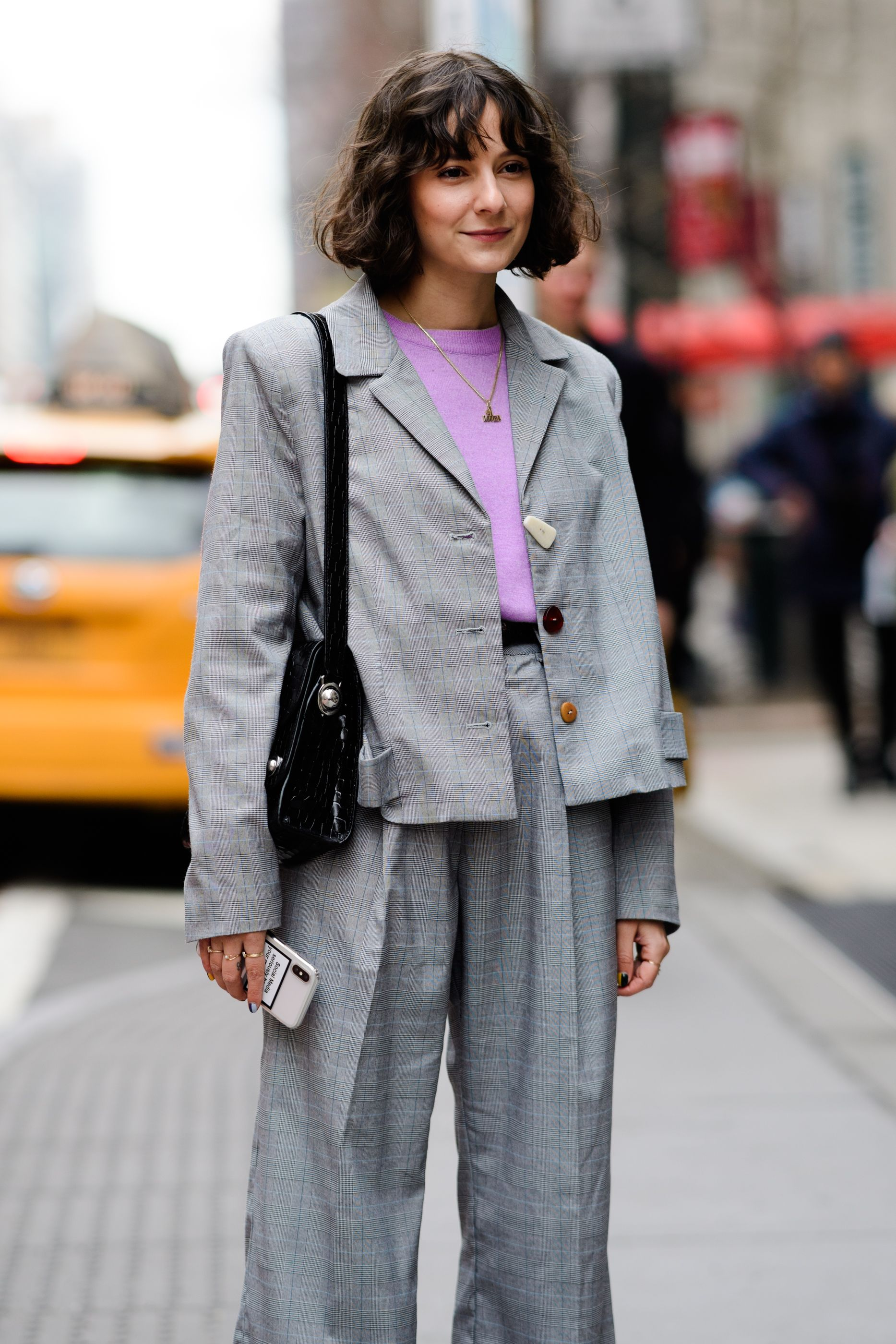 NYFW Street Style Fall 2018