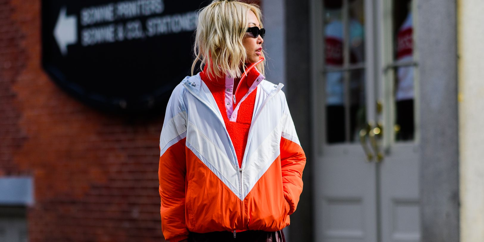 10 Spring Jackets That Are Perfect for Transitioning to Warmer Weather