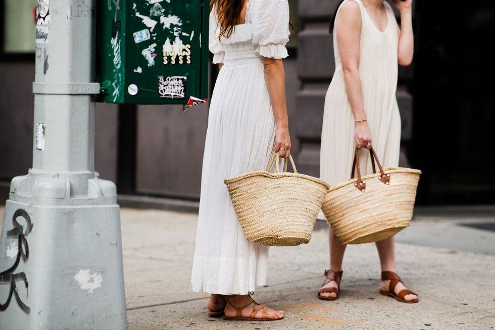 7 Summer Sandal Trends You