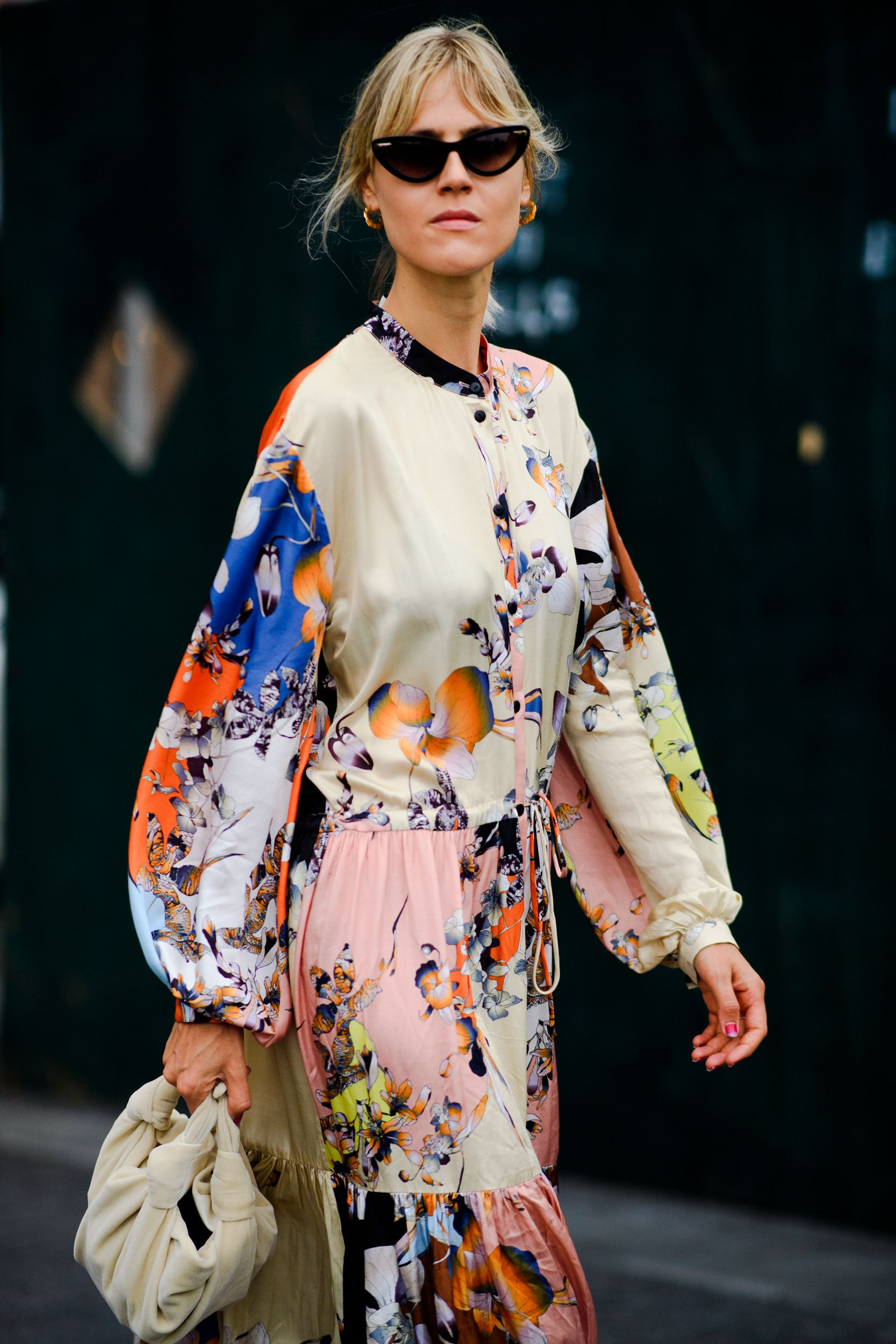 5 Hot Looks From New York Fashion Week