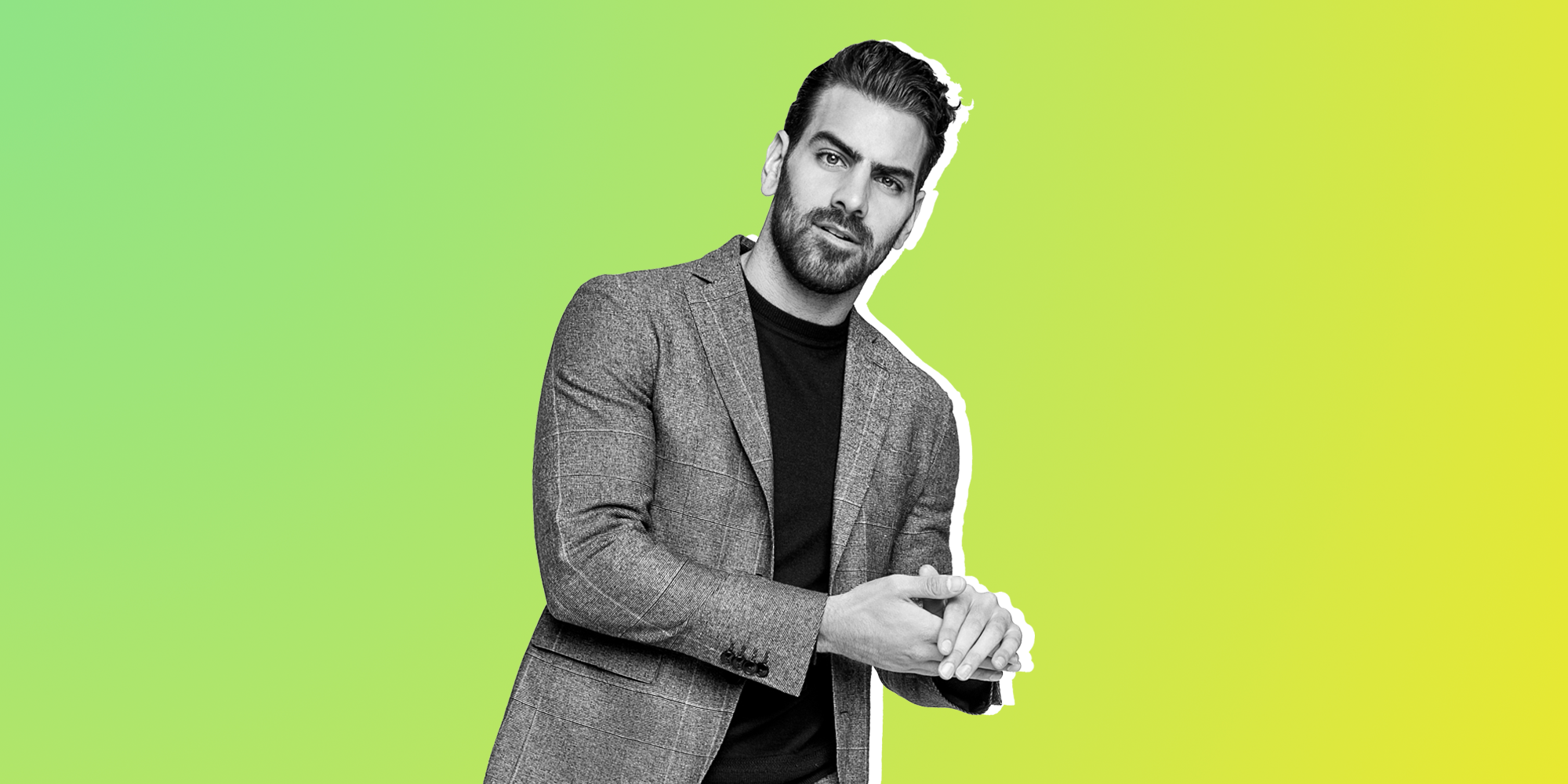 Dancing with the Stars Winner Nyle DiMarco Explains Why Casting Hearing Actors for Deaf Roles Is Problematic