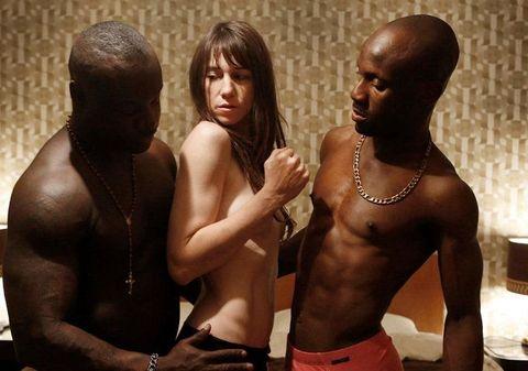 セックスシーンが本物の映画, ニンフォマニアック