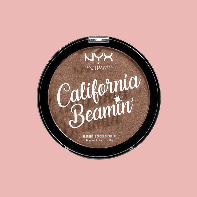 nyx calfornia beamin' review