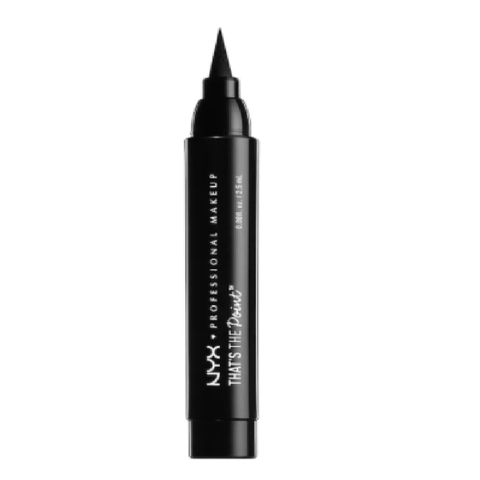 nyx that's the point eyeliner