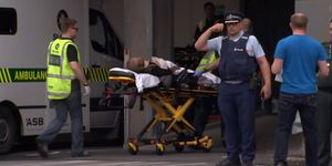 TOPSHOT-NZealand-crime-shooting